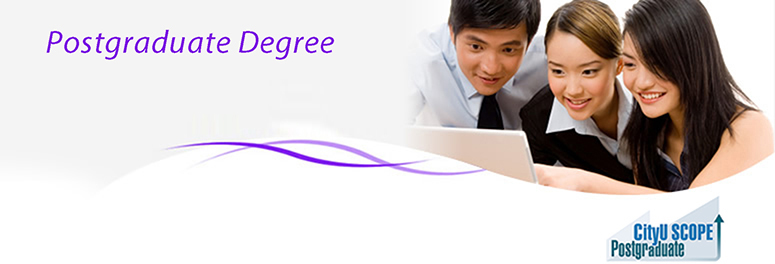 Postgraduate Degree