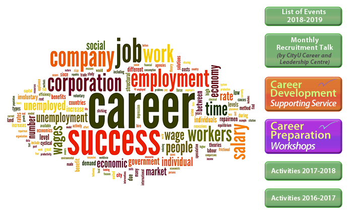 Career and Employment