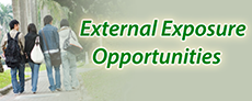External Exposure Opportunities