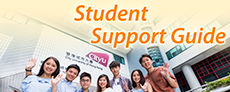 Student Support Guide