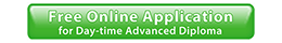 Free Online Application for Day-time Advanced Diploma