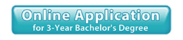 Online Application for 3-Year Bachelor's Degree