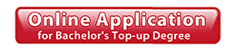 Online Application for Bachelor's Top-up Degree