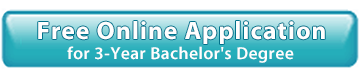 Free Online Application for 3-Year Bachelor's Degree