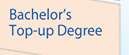 Bachelor's Top-up Degree