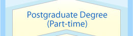 Post Graduate Degree