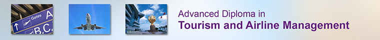 Advanced Diploma in Tourism and Airline Management