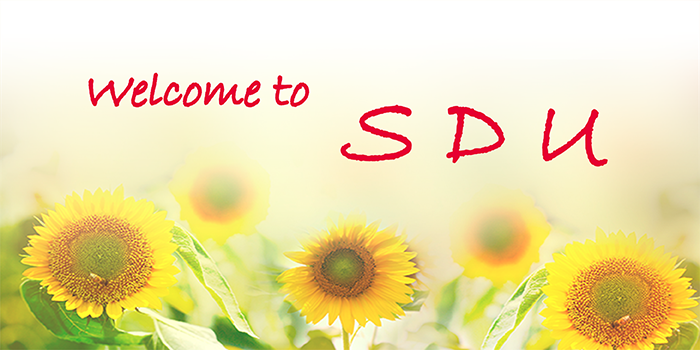 Welcome to SDU